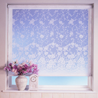Bouquet Lace Roller Blind