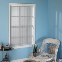 Made To Measure Vertical Blind